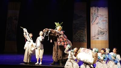 [2020/08/23  17:00 ~ 18:00] 奇點劇團【水牛與白鶴仔】[預告]
