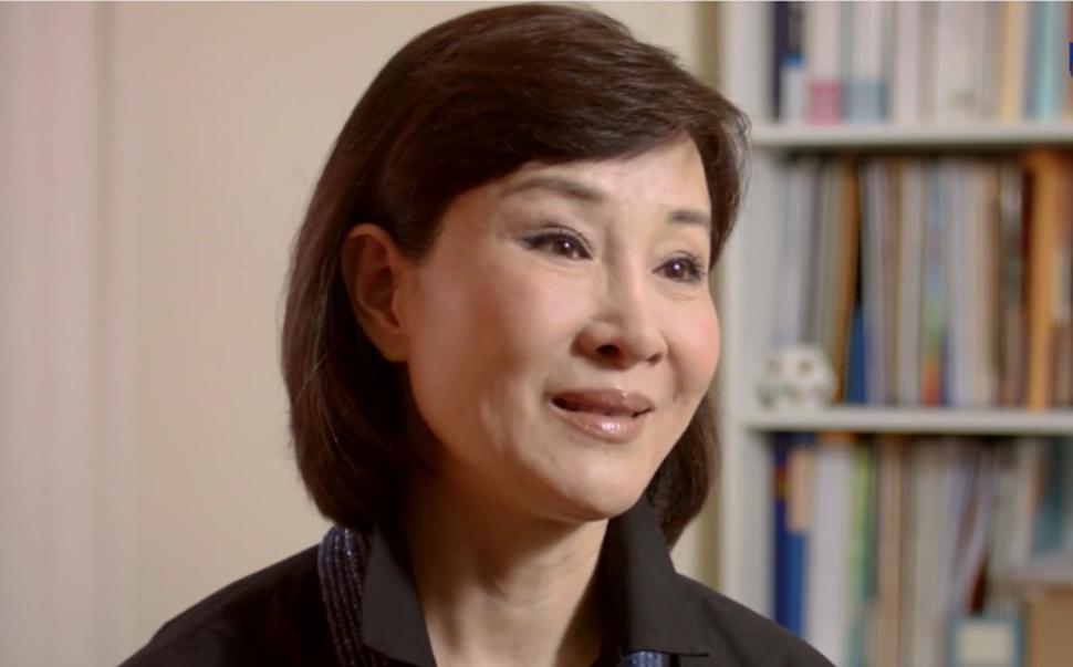 傳藝Online 第02期 主題故事 - 由傳統到現代 百變女王 魏海敏