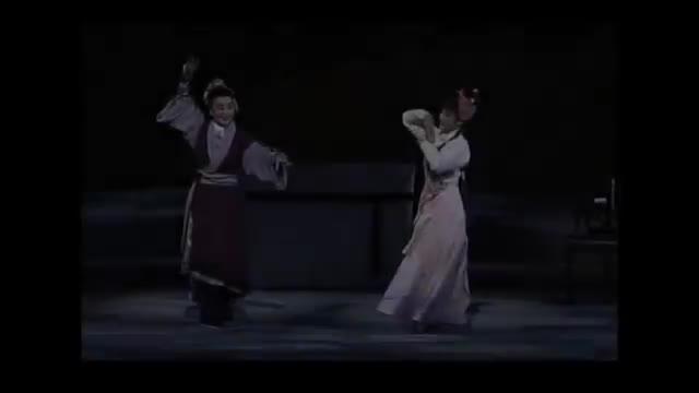 唐美雲歌仔戲劇團《無情遊》中文影音片段