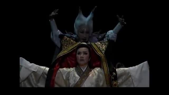 唐美雲歌仔戲團《燕歌行》中文影音片段