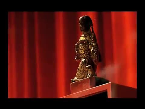 陳錫煌傳統掌中劇團《陳錫煌的偶戲人生》中文影音片段
