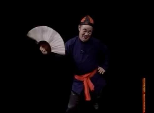 榮興客家採茶劇團《糶酒》中文影音片段