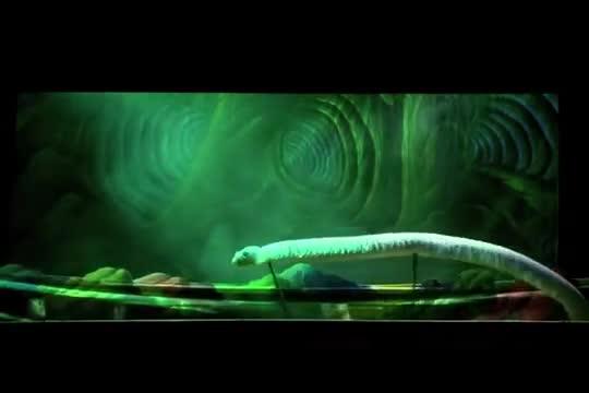 臺北木偶劇團《白蛇傳奇》中文影音片段