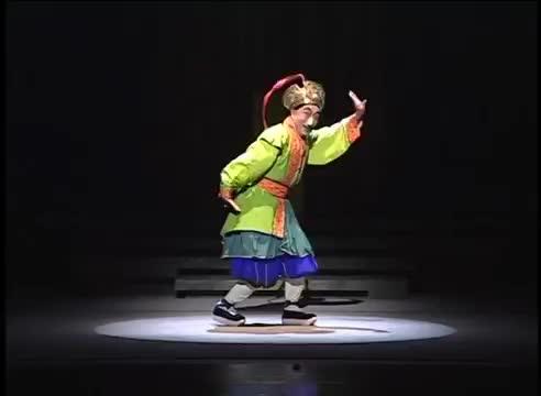 台北新劇團【弄臣】中文影音片段