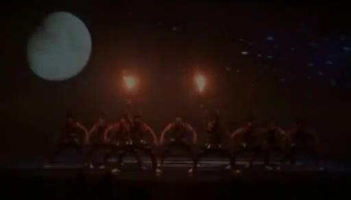 國立臺灣戲曲學院綜藝團【穿地圈】中文影音片段