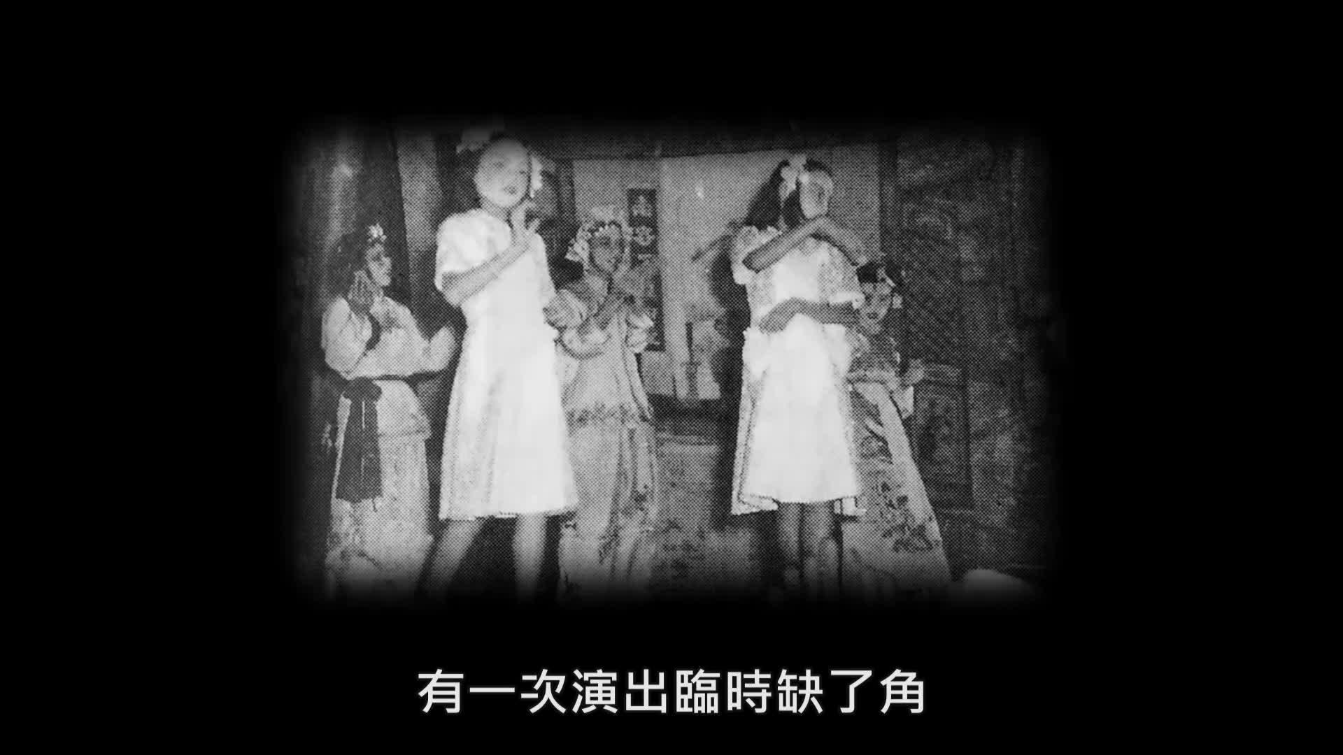 臺灣豫劇團紀錄片