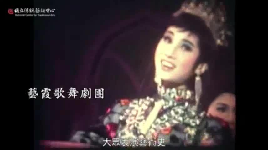 「徛舞台的人─百變小咪」三分鐘宣傳片(無聲版)