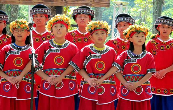 2018世代之聲─臺灣族群音樂紀實系列《聽見牡丹》音樂會 宣傳片