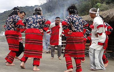 2018世代之聲─臺灣族群音樂紀實系列《賽德克巴萊,大家一起來跳舞吧!》音樂會宣傳片