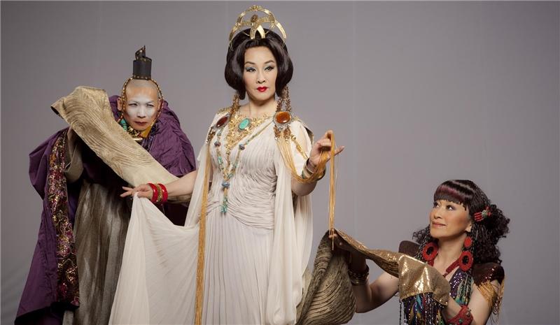 國光劇團《艷后和她的小丑們》(宣傳帶)