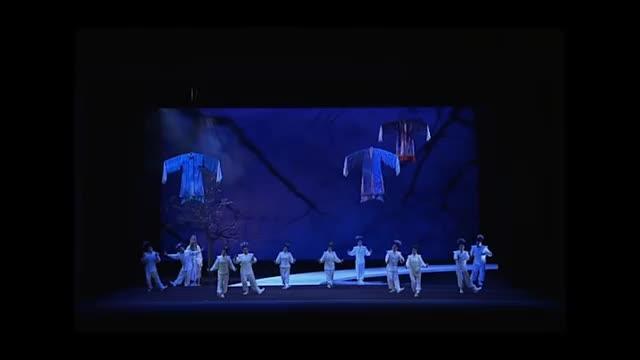 國光劇團【水袖與胭脂】中文影音片段