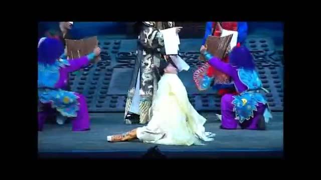 國光劇團【閻羅夢-天地一秀才】中文影音片段