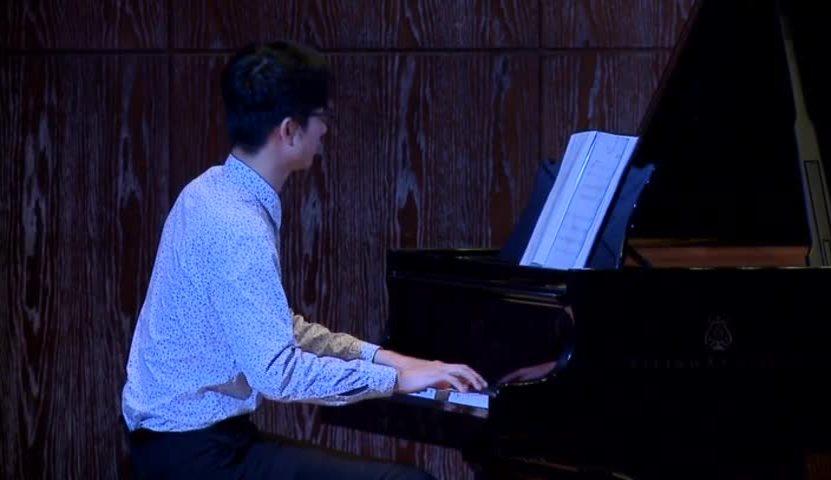 臺灣國樂團 《跨越‧尋空》-需空之間  選段