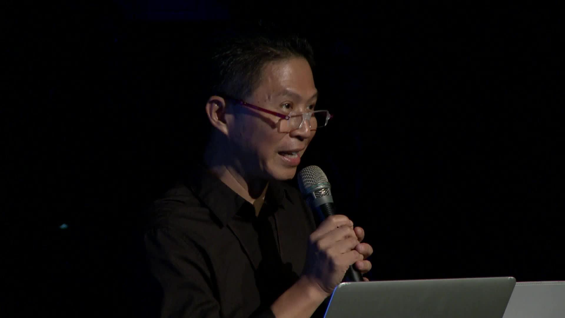 臺灣戲曲中心3D數位模擬預演系統開發計畫影音成果資料-對外成果發表會(上)