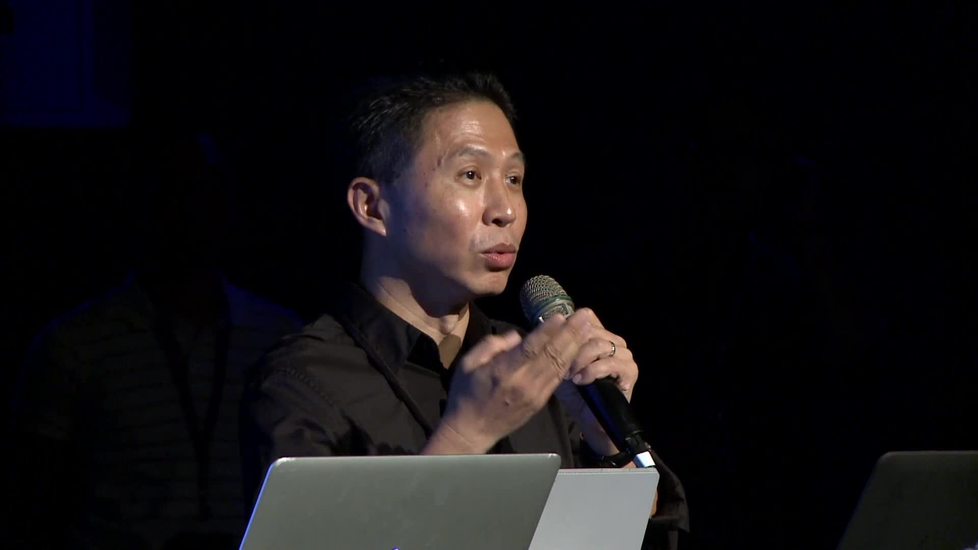 臺灣戲曲中心3D數位模擬預演系統開發計畫影音成果資料-對外成果發表會(下)