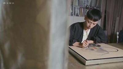 109年「璞玉發光-全國藝術行銷活動」璞玉獎 蔡名璨 (三分鐘版)