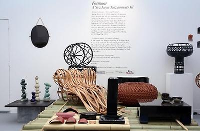 Formosa: A New Layer Taiwan meets Yii at Révélations Biennial