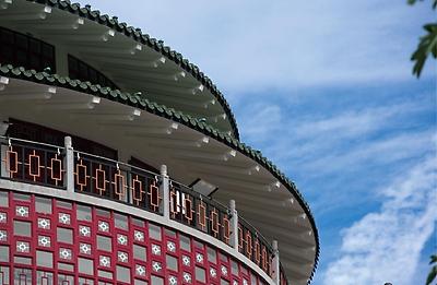 臺北當代工藝設計分館-古蹟建物規劃與修復歷程
