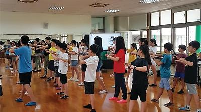 ~108年文化體驗教育計畫 ~高雄市傳統戲曲推廣教育協會「歡戲來鬥陣 相招去看戲」