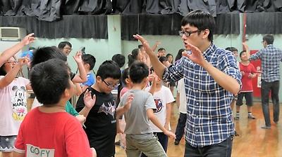 ~108年文化體驗教育計畫 ~高雄市管樂團「小小管樂家-音樂體驗計畫」